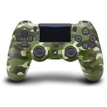 Save £12 at Argos on PS4 DualShock 4 V2 Wireless Controller - Green Camo