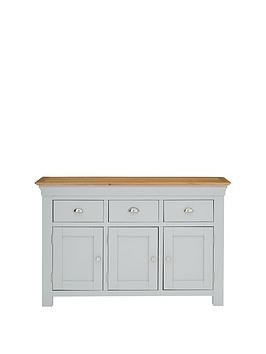 Save £80 at Very on Seattle Ready Assembled Large Sideboard