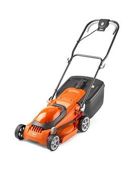 Save £16 at Very on Flymo Corded Easistore 380R Rotary Lawnmower, 1600W