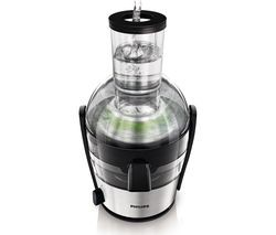 Save £10 at Currys on PHILIPS Viva Collection HR1867/21 Juicer