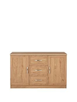 Save £20 at Very on Camberley Sideboard- Oak