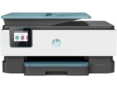 Save £18 at Ebuyer on HP OfficeJet Pro 8025 Wireless All-in-One Inkjet Printer