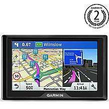 Save £17 at Halfords on Garmin Drive 51LMT-S with UK, ROI and Western