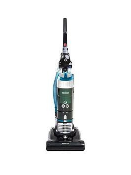 Save £10 at Very on Hoover Breeze Evo Pets Th31 Bo02 Upright Vacuum Cleaner - Blue/Black