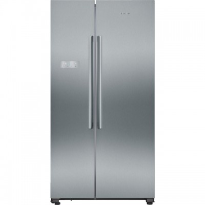 Save £281 at AO on Siemens IQ-300 KA93NVIFP American Fridge Freezer - Stainless Steel Effect - A++ Rated