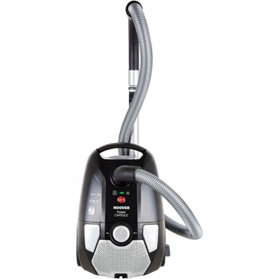 Save £19 at AO on Hoover POWER CAPSULE PC20PET Cylinder Vacuum Cleaner with Pet Hair Removal