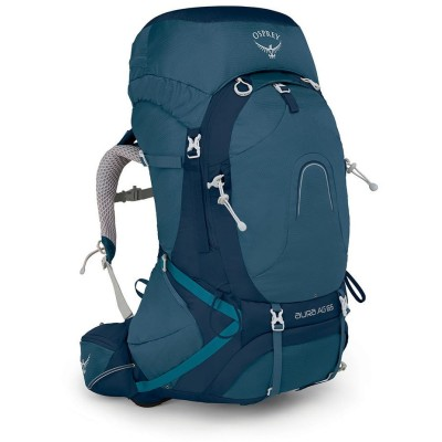 Save £34 at Wiggle on Osprey Aura 65 Rucksack Hiking Bags