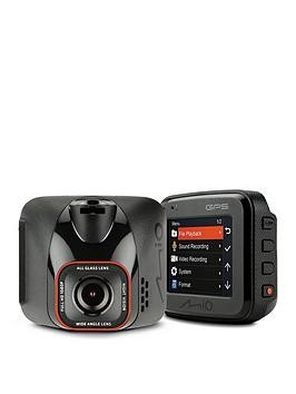 Save £31 at Very on Mio Mivue C570 Dash Cam