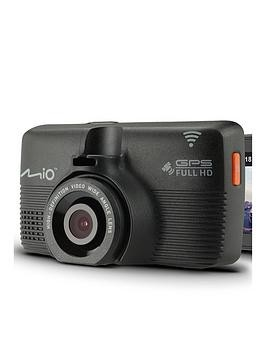 Save £50 at Very on Mio Mivue 792 Dash Cam