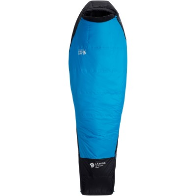 Save £46 at Wiggle on Mountain Hardwear Lamina 15F/-9C Reg Sleeping Bag Sleeping Bags