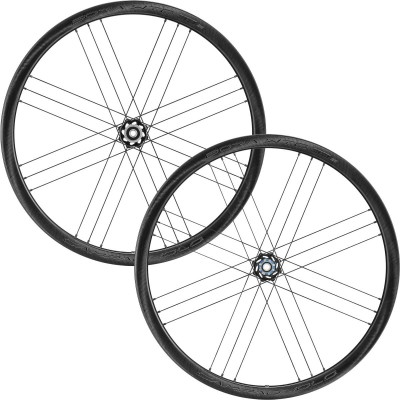Save £295 at Wiggle on Campagnolo Bora WTO 33 DB Road Wheelset Wheel Sets