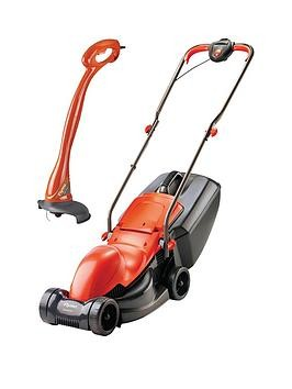 Save £10 at Very on Flymo Easimo Lawnmower And Free Mini Trim