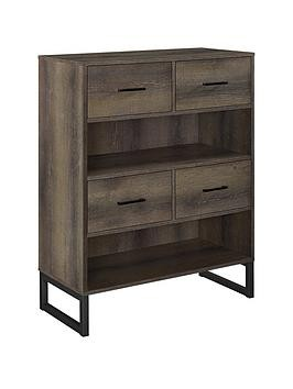 Save £20 at Very on Candon Short Bookcase