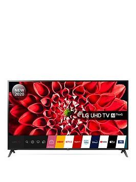 Save £100 at Very on Lg 70Un7100 70 Inch, Ultra Hd 4K, Hdr, Smart Tv