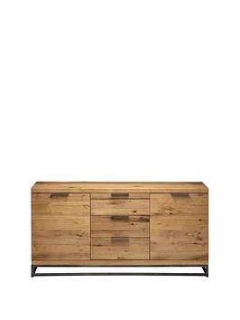 Save £80 at Very on Julian Bowen Brooklyn Sideboard