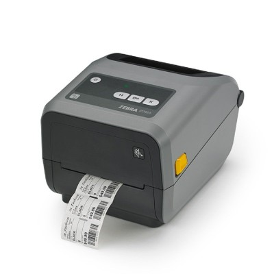 Save £37 at Ebuyer on Zebra ZD420 Desktop Label Printer 4