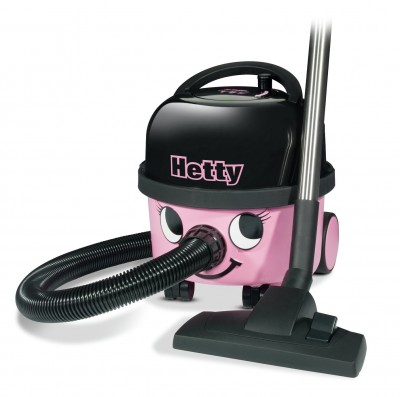 Save £41 at Argos on Hetty HET 160-11 Bagged Cylinder Vacuum Cleaner