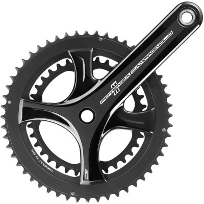 Save £46 at Wiggle on Campagnolo Potenza HO Ultra Torque 11 Speed Chainset Chainsets