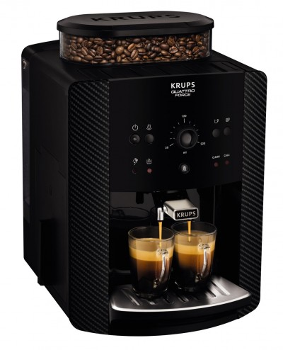 Save £50 at Argos on Krups EA811K40 Arabica Bean to Cup Coffee Machine