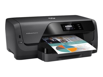 Save £15 at Ebuyer on HP Officejet Pro 8210 A4 Wireless Inkjet Printer
