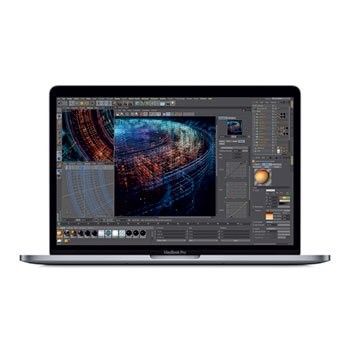Save £460 at Scan on Apple MacBook Pro 15