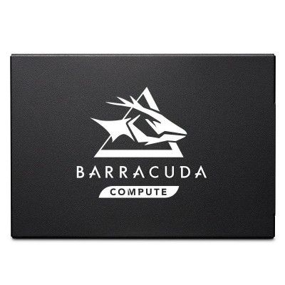 Save £19 at Ebuyer on Seagate BarraCuda Q1 960GB SATA 2.5 SSD
