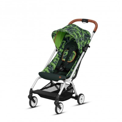Save £60 at Argos on Cybex Eezy S Love Pushchair - Respect Green