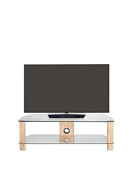 Save £10 at Very on Alphason Century 120 Cm Tv Stand - Fits Up To 55 Inch Tv