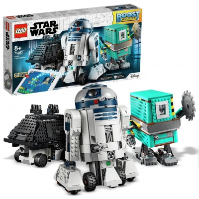 Save £21 at Argos on LEGO Star Wars LEGO 3-in-1 R2D2 - 75253