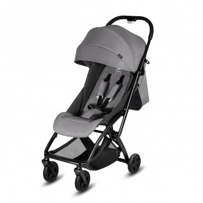 Save £16 at Argos on CBX Etu Compact Travel Pushchair - Comfy Grey