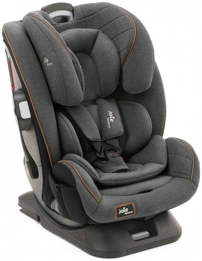 Save £17 at Argos on Joie Signature Every Stage FX Group 0+1/2/3 Car Seat - Black