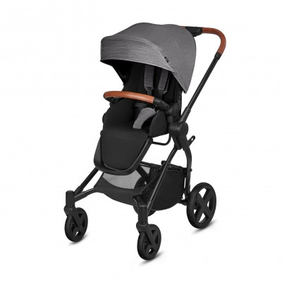 Save £37 at Argos on CBX Kody Cozy Lux Pushchair with Soft Cot - Comfy Grey
