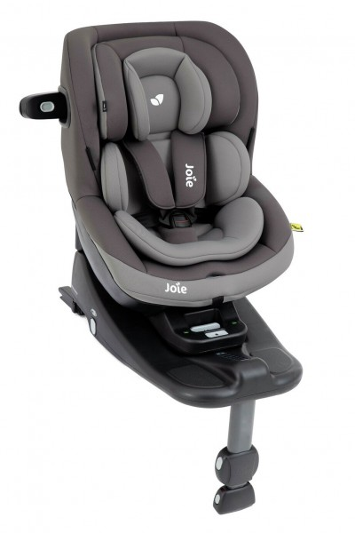Save £28 at Argos on Joie i-Venture Group 0+/1 Car Seat - Dark Pewter