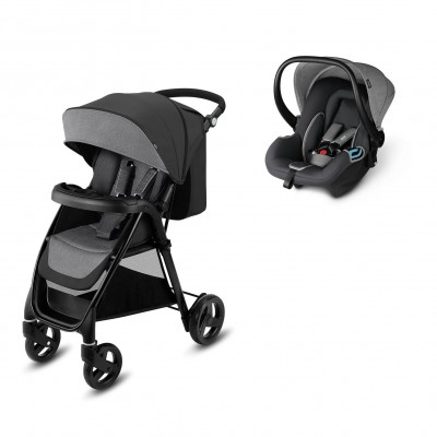Save £28 at Argos on CBX Misu Travel System with Car Seat - Comfy Grey