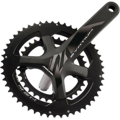 Save £16 at Wiggle on Miche Syntium HSP 11x Chainset Chainsets