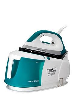 Save £40 at Very on Morphy Richards Power Steam Elite Auto Clean Iron