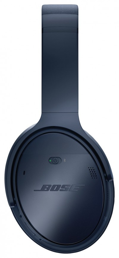 Save £70 at Argos on Bose QuietComfort 35 II Bluetooth Headphones - Midnight Blue