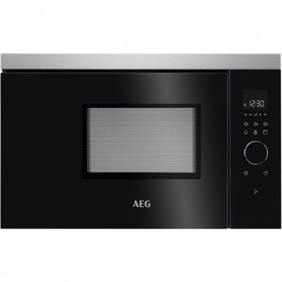 Save £50 at AO on AEG MBB1756DEM Built In Microwave With Grill - Black