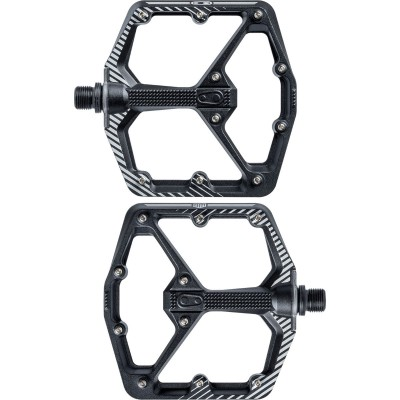 Save £15 at Wiggle on crankbrothers Stamp 7 Pedals Danny Mac Etd Flat Pedals