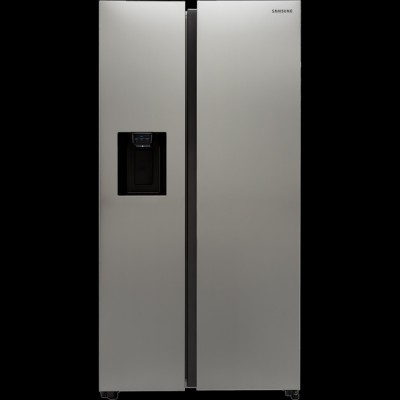 Save £280 at AO on Samsung RS8000 RS68N8220SL American Fridge Freezer - Aluminium - A+ Rated