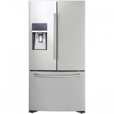 Save £265 at AO on Samsung RF23HTEDBSR American Fridge Freezer - Stainless Steel - A+ Rated