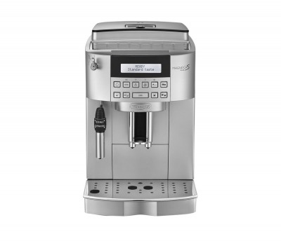 Save £250 at Currys on DELONGHI Magnifica S ECAM 22.320.SB Bean to Cup Coffee Machine - Silver, Silver