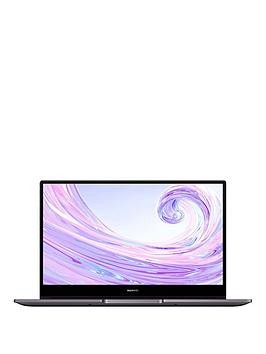 Save £90 at Very on Huawei Matebook D 14 2020 Amd Ryzen 5, 8Gb Ram, 512Gb Ssd, 14 Inch Full Hd Laptop - Grey - Laptop Only