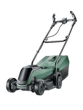 Save £40 at Very on Bosch Cordless Citymower 18 Lawnmower