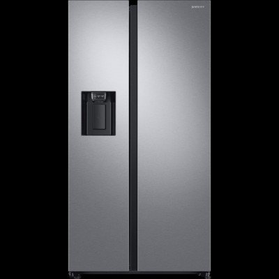 Save £350 at AO on Samsung RS8000 RS68N8230SL American Fridge Freezer - Aluminium - A+ Rated