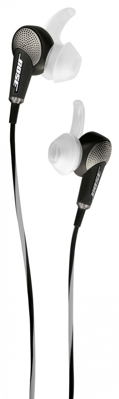Save £25 at Argos on Bose QuietComfort QC20 In-Ear Headphones-For Android Devices