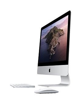 Save £149 at Very on Apple Imac (2019) 21.5 Inch With Retina 4K Display, 3.6Ghz Quad-Core 8Th-Gen Intel Core I3 Processor, 1Tb Hard Drive - Imac + Microsoft 365 Family 1 Year