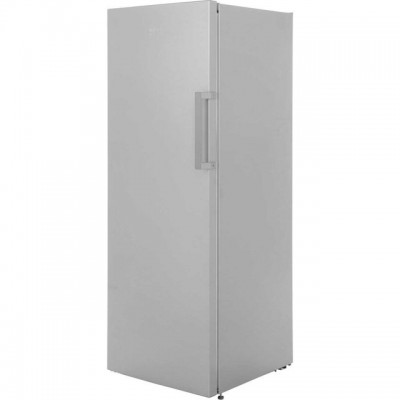 Save £49 at AO on Beko FFP1671S Frost Free Upright Freezer - Silver - A+ Rated