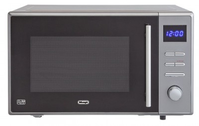 Save £30 at Argos on De'Longhi 900W Standard Microwave AC925 - Grey