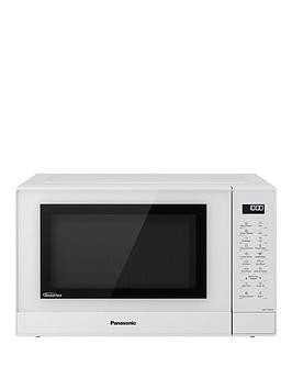 Save £20 at Very on Panasonic Panasonic Nn-St45Kwbpq 32-Litre Microwave